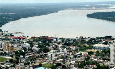 Terremoto no Equador causa tremores de terra na capital de Rondônia