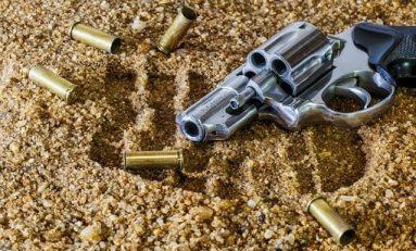Caso policial penal: suspeito por fornecer arma que assassinou André Borges é preso em Cabixi