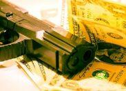 """""""Mesmo Grupo?"""": grupo com 20 criminosos fortemente armados assaltam banco em Cametá, no Pará"""