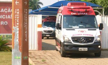 Menina de 4 anos morre com tiro acidental em assentamento