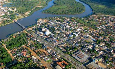 Ji-Paraná: após retornar para Fase 2, Prefeitura solicita reclassificação do município