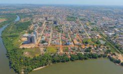 Ji-Paraná se preocupa com falta de oxigênio para atender pacientes da COVID-19