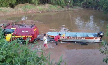 Menino de 2 anos morre afogado em represa de cidade de Rondônia
