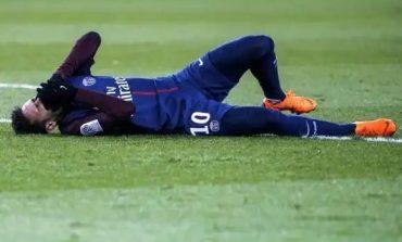 Neymar recorre a tratamento por técnica inovadora com PRP para acelerar recuperação de lesão do pé direito; por Dr. Juliano Almeida