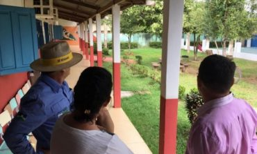 Deputado Chiquinho da Emater visita creche Grilo Falante e garante recursos para entidade, em Ji-Paraná