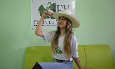 Rainha Rondônia Rural Sul: conheça a quarta candidata ao prêmio, Lorrayne Dani