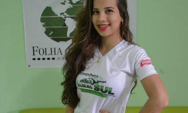 Rainha Rondônia Rural Sul: conheça a terceira candidata ao prêmio, Soyanne Rodrigues
