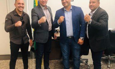 Desafio Internacional de Kickboxing será realizado em Rondônia