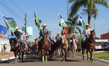Rondônia Rural Sul: Prefeitura apresenta programação com apresentação especial de projetos