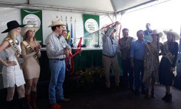 Rondônia Rural Sul: evento se inicia com solenidade de abertura, confira programação
