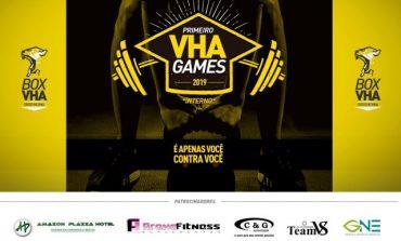 """Competição de crossfit: BOX VHA realiza primeiro """"VHA Games 2019"""