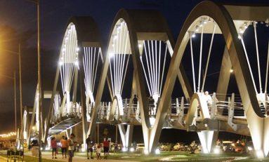 Ezequiel Neiva afirma que sucesso da passarela do Espaço Alternativo de Porto Velho é motivo de orgulho para RO