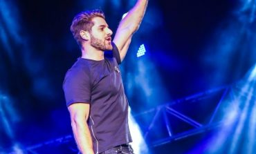 DJ Alok anuncia show em Ji-Paraná