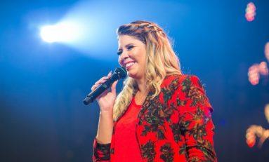 Marília Mendonça faz show nesta quarta-feira em Vilhena