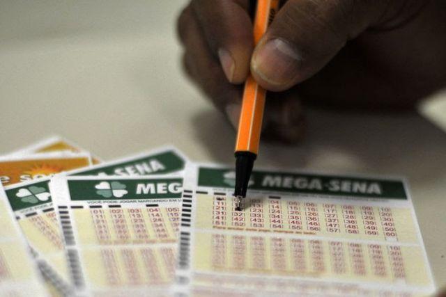 Mega-Sena sorteia neste sábado (23) prêmio de R$ 22 milhões