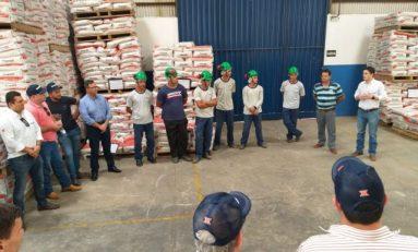 Empresa investe R$ 1,5 milhão em Vilhena e gera mais de 60 empregos diretos