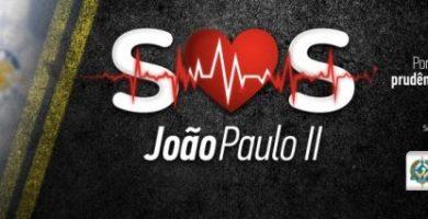 RO: após denúncia de superlotação, pacientes são retirados do chão do Hospital João Paulo II