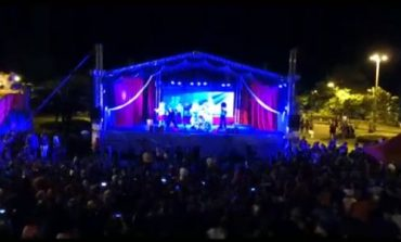 Circo apresenta projeto teatral natalino nesta quinta-feira em Vilhena