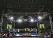 Primeiro Desafio Internacional de Kickboxing em Rondônia surpreende público pelo alto nível técnico e estrutura com padrão de grandes eventos mundiais