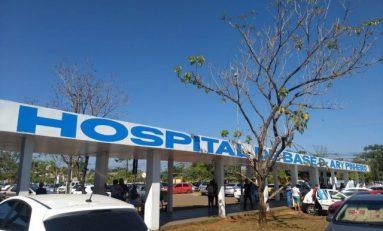 Porto Velho: funcionários do setor de alimentação do Hospital de Base entram em greve
