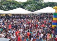 Prefeitura divulga atrações para festa de aniversário de 42 anos de Vilhena