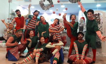 Conheça a história do circo-teatro que se apresentou nesta quinta-feira em Vilhena