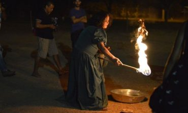 Projeto vai levar apresentação teatral para praças de Vilhena em março