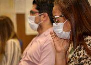 Covid-19: multa será de R$ 80,00 para quem não usar máscara em Porto Velho