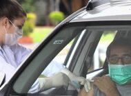 Ji-Paraná: idosos com mais de 80 anos começam a ser vacinados contra a Covid-19 nesta quinta-feira (04)