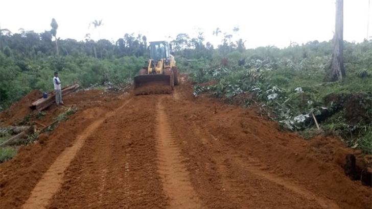 Semagric continua atendendo emergências na zona rural