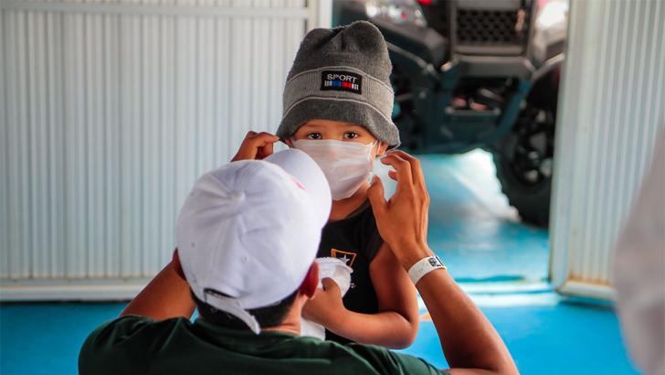 Governador pede que população reforce medidas e anuncia que 7 dos 14 casos confirmados de coronavírus estão recuperados