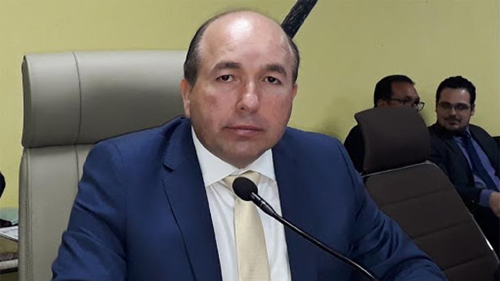 Mesa diretora da Câmara Municipal de Porto Velho altera dispositivo de resolução