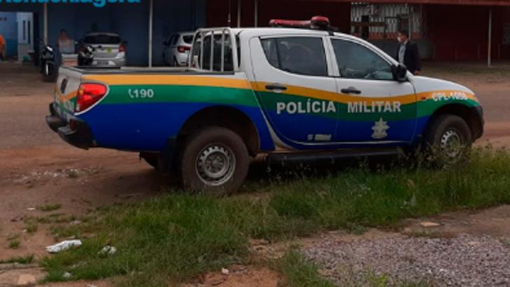 Taxista que estava com sintomas de Coronavírus é encontrado morto