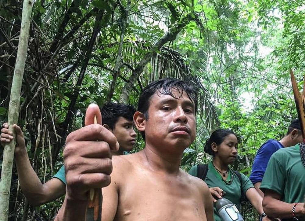 Indígena Uru-eu-wau-wau assassinado em Rondônia sofreu hemorragia aguda, diz IML
