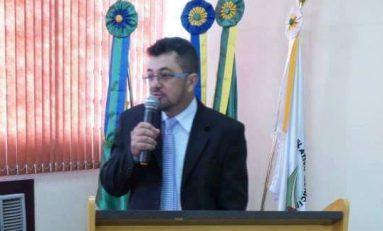 """Vereador de Cabixi diz que RO-370 está em estado """"deplorável"""""""