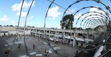 Estado suspende visitas em presídios para evitar disseminação da Covid-19
