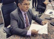 Ex-deputado estadual é condenado por improbidade administrativa