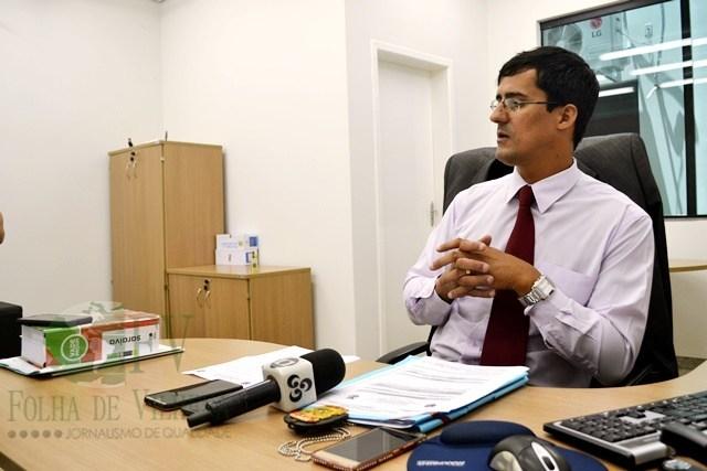 Delegado de PC explica riscos de publicação indevida de imagens envolvendo suspeitos em crimes