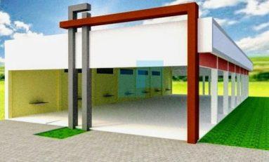 R$ 250 mil são destinados para construção de Feira Municipal em Cabixi