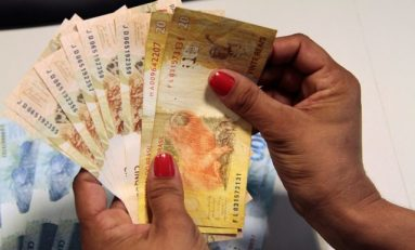 Governo de RO paga primeira parcela do 13º salário no próximo dia 10