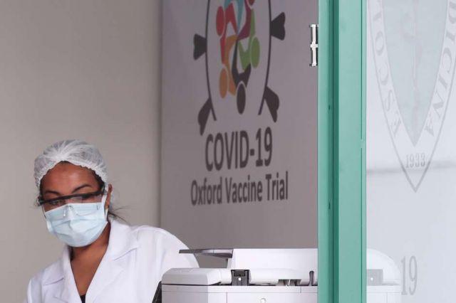 Vacina para covid-19 pode ter novidades positivas em breve