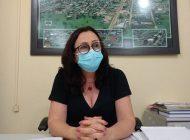 Prefeita Lisete Marth alerta para o colapso da saúde em Cerejeiras