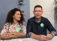 VÍDEO: Governador Marcos Rocha de quarentena, primeira dama está com COVID-19