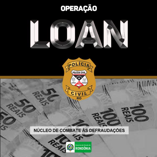 Polícia Civil realiza ação contra crime de estelionato em Porto Velho