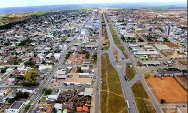 Vilhena: Avenidas marginais à BR-364 terão sentido modificado a partir da próxima semana