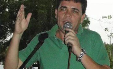 Câmara de vereadores é humilhada pela desonesta perseguição a ex-prefeito de Cabixi Izael Dias