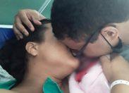Bebê morre na barriga da mãe após hospital de RO ficar sem anestesista para fazer parto