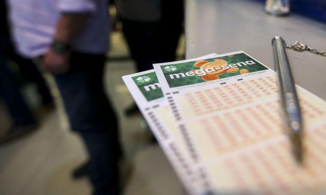 Mega-Sena sorteia neste sábado prêmio de R$ 6,5 milhões