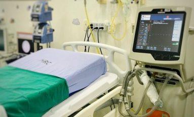 Covid-19: leitos de UTI do Hospital Regional de Cacoal atingem lotação máxima