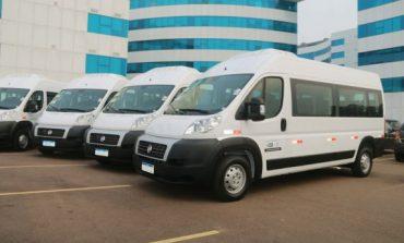 APAE de Cabixi receberá van para transportar alunos